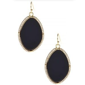 Olivia Welles Solar Eclipse Earrings